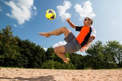 Declan Suites San Diego, Beach Soccer Jam, San Diego Events