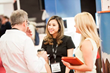 Marketing Week Live Resounding Success for Quadrant2Design