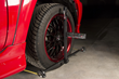 QuickTrick Pro System Wheel Alignment Tool
