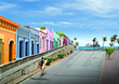 """Mazatlán Continues to Rank High in """"American Cities of the Future"""" Study"""