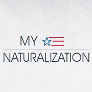 My Naturalization logo