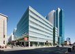 University of the Pacific San Francisco Campus Completed