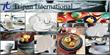 TripanInternational.com Launches With Tuxton China & Restaraunt...