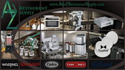 A to Z Restaurant Supply Commercial Restaurant Equipment