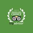 Six Unlimited Vacation Club Resorts Receive TripAdvisor 2015 Travelers' Choice Awards