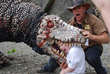 FIELD STATION: DINOSAURS Announces 2015 To Be Their Final Season in Secaucus - Visit the Dinosaurs Beginning May 23 Before the Migration Begins