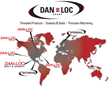 Dan-Loc Bolt & Gasket Joins Forces with Texthread and Spensall to Form the new Dan-Loc Group