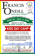 The Irish Music School of Chicago announces 5th Annual Francis O'Neill Irish Arts Week Kids Day Camp