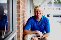 Dustin Swinehart, Charlotte Eagles, Project 658, Charlotte, NC, Ministry, community Center