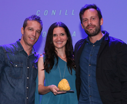 Conill Wins Ten Awards at the 2015 U.S.H. Idea Awards