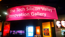 The Tech Museum of Innovation - site of the PL Summit
