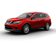 Nissan Rogue Post Falls Idaho