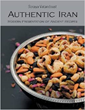 New Book Familiarizes Readers with Iran's History, Culture, Food