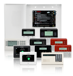 Bosch Security Systems G Series
