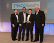 TrackResults Receives Vacation Ownership Industry's Highest Honor: The 2015 ACE Innovator Award