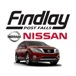 Findlay Nissan Post Falls Idaho