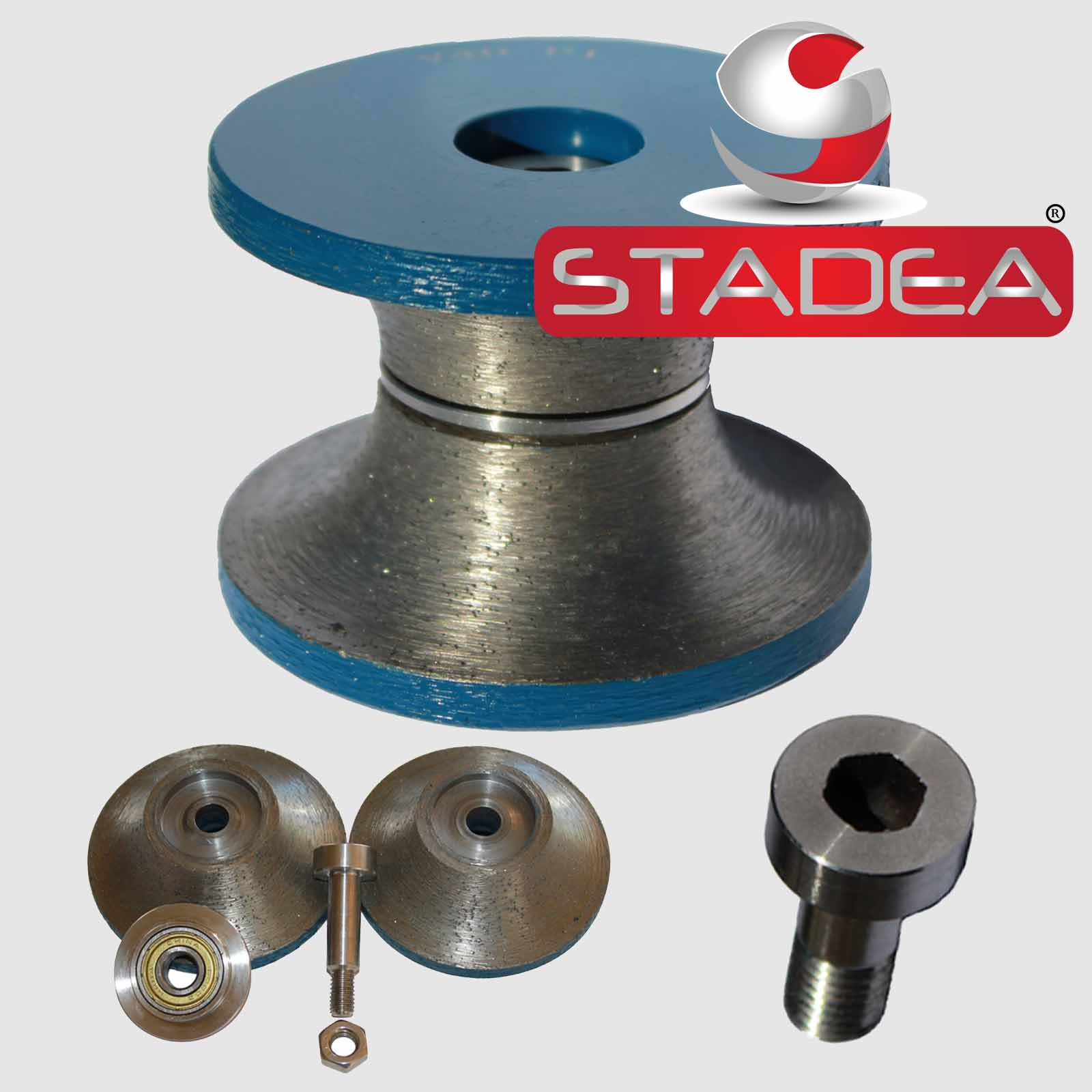 Trusted Stone Fabrication Tool Supplier Shop N Save Diamond Tools