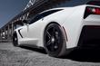 Corvette Wheels by Cray - Brickyard on C7