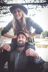 BareBonesWorkWear, leader in lumbersexual fashions.