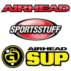 Airhead Sportsstuff Airhead SUP logos