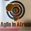 Agile in Africa logo