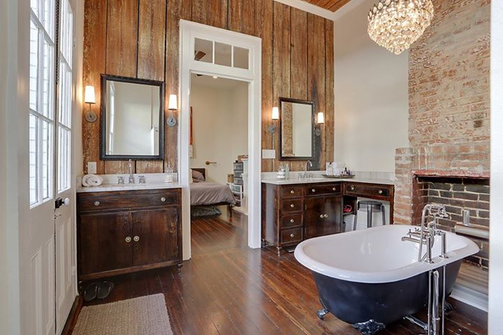MLM Incorporated Leads Again In Home Remodeling At The New Orleans - Bathroom remodel metairie