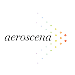 Image of Aeroscena's Logo