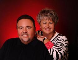Russ and Nancy Burk