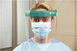 TIDI Products Showcases New TIDIShield™ Grab 'n Go™ Disposable Face Shields at IAHCSMM 2015
