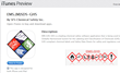 SFS Chemical Safety's SaaS Chemical Tracking Software To be...