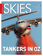 Skies Magazine engages APS for Upset Recovery Series