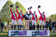 Italians Win First Furusiyya FEI Nations Cup™ Europe Division I Leg in Lummen
