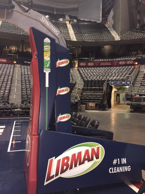The Libman 174 Company Becomes Official Hardwood Floor Care