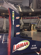 """The Libman® Company Becomes """"Official Hardwood Floor Care Provider""""of the Atlanta Hawks"""