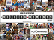 USO to Make a Million Moments in May: Military Appreciation Month