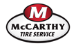 McCarthy Tire Reaches Agreement with Commercial Truck Tire Center in Syracuse, New York