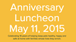 Shweiki Media Printing Company To Serve as Print Sponsor for Emancipet Anniversary Luncheon
