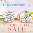 DiamondStuds.com Customers will Receive 15% Off All Orders Just in...