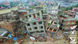 DronesForDisasters.com Xactsense initiative for Nepal Earthquake relief and future disaster support