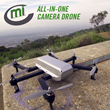 Drone For Consumers – C-mi – Achieves Successful Liftoff with...