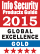 GlobalSCAPE, Inc. Honored with Two 2015 Info Security Products Guide's...