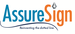 AssureSign Launches Electronic Signature Software for Small Businesses