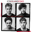 "Radikal Records Releases Kingsland Road's Debut Album ""We Are The Young"""