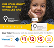 Walmart and Sam's Club Locations Raise Vital Funds for Children's...