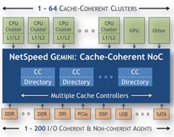 NetSpeed Gemini