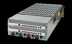 70-bay DNS-2670 PetaTwin JBOD