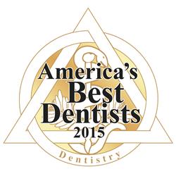 America's Best Dentist Dr. Richard Champagne