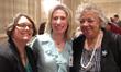 Recognition Event Celebrates Older Volunteers