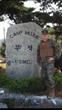 Captain Joshua Fitzgarrald, USMC