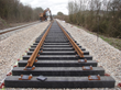 UK deal announced for the manufacture of structural composites from recycled plastic waste, including Ecotrax® railway sleepers.